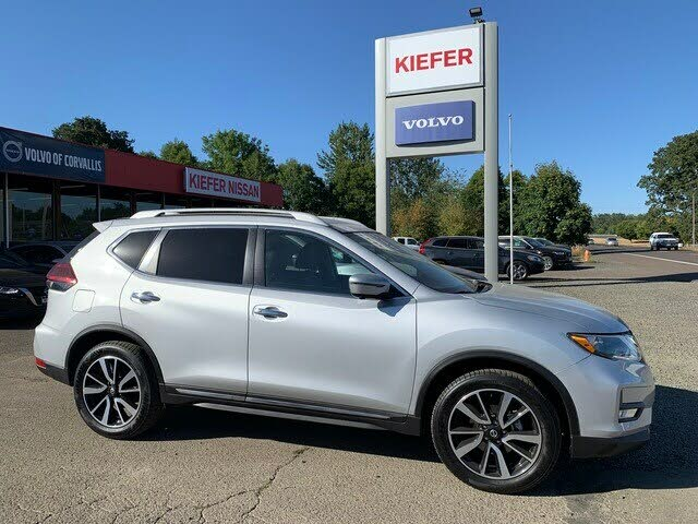 kiefer nissan volvo of corvallis cars for sale corvallis or cargurus kiefer nissan volvo of corvallis cars