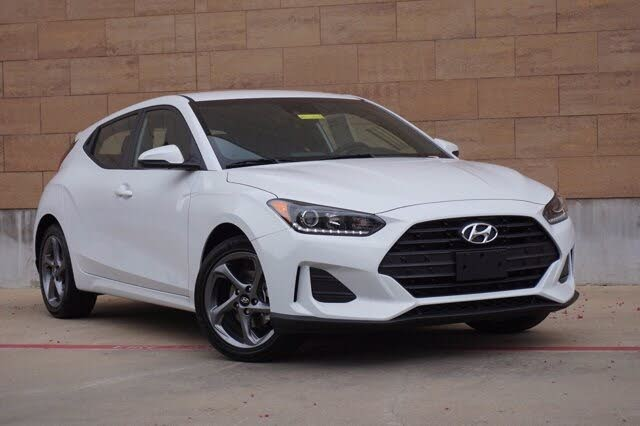 2020 Hyundai Veloster for Sale in Greenville, TX - CarGurus