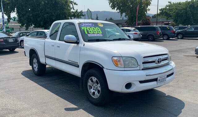 2006 Toyota Tundra For Sale In Fremont Ca Cargurus
