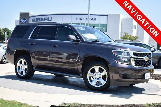 2014 Chevrolet Tahoe For Sale In Dallas Tx Cargurus