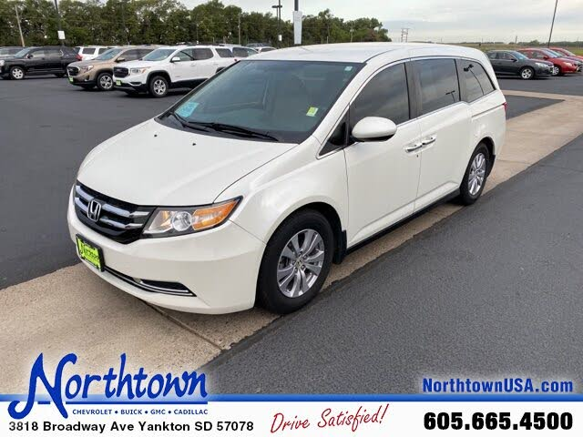 Used Honda Odyssey For Sale In Sioux City Ia Cargurus