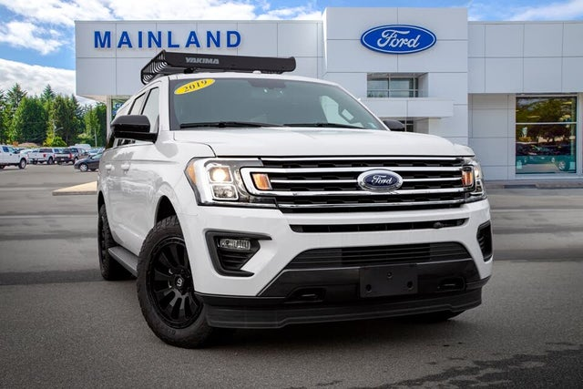 2019 Ford Expedition MAX XL 4WD