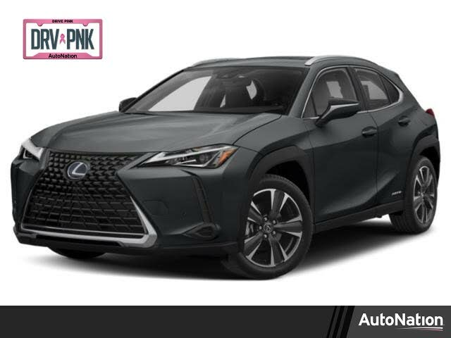 2020 Lexus Ux For Sale With Photos Carfax