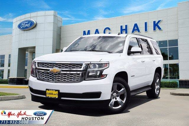 Used Chevrolet Tahoe For Sale In Beaumont Tx Cargurus
