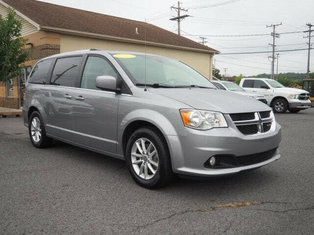 Used Dodge Grand Caravan For Sale In Accident Md Cargurus