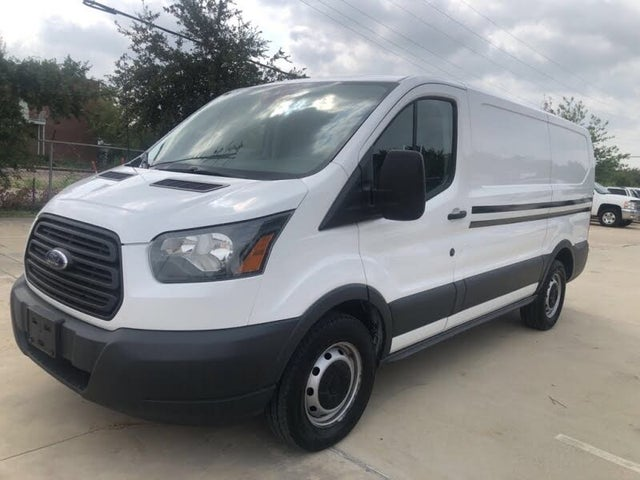 2015 Ford Transit Cargo 150 3dr SWB Low Roof with Sliding Passenger Side Door