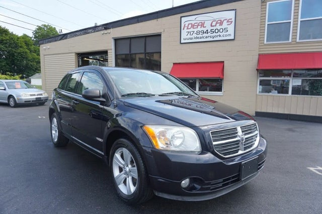 2011 Dodge Caliber Mainstreet FWD