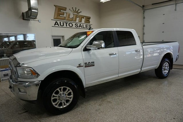 Used 2019 RAM 3500 for Sale Right Now - CarGurus