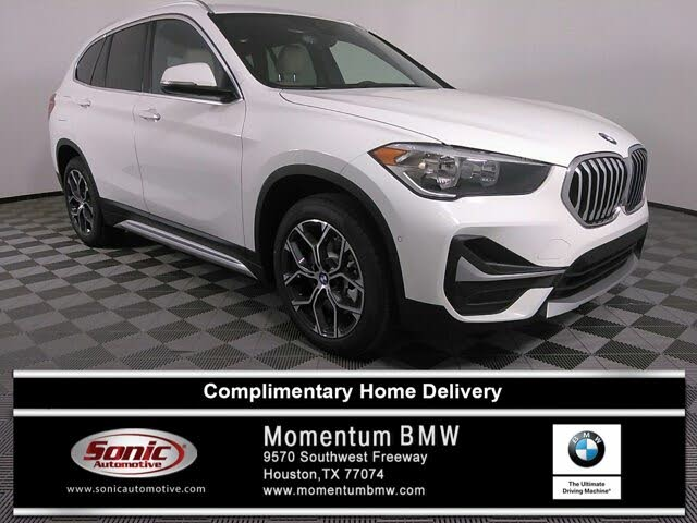New Bmw X1 For Sale In Houston Tx Cargurus