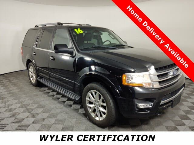 Used 2016 Ford Expedition For Sale Right Now Cargurus