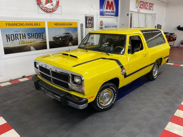 used dodge ramcharger for sale right now cargurus used dodge ramcharger for sale right