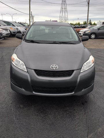 2012 Toyota Matrix Base