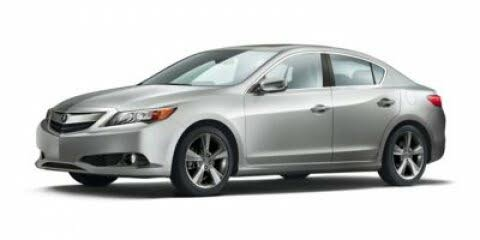 2014 Acura ILX 2.0L FWD with Technology Package