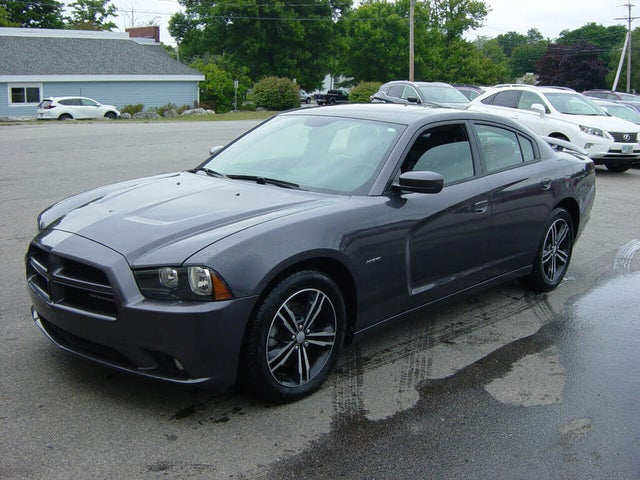 2014 Dodge Charger SXT Plus AWD