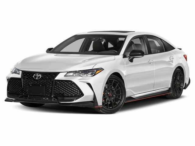 used 2021 toyota avalon trd fwd for sale right now - cargurus