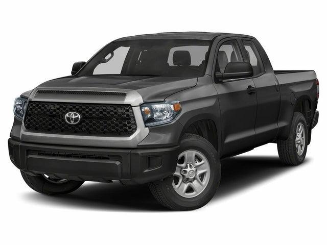 2021 Toyota Tundra SR Double Cab LB 4WD