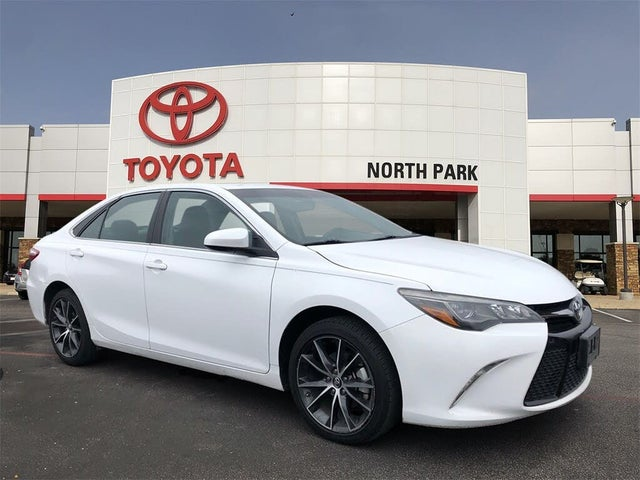 Toyota Dealer Nj >> Used 2016 Toyota Camry XSE V6 for Sale (with Photos ...
