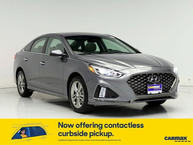 Bates Ford Lebanon Tn >> 2020 Hyundai Sonata for Sale in Nashville, TN - CarGurus