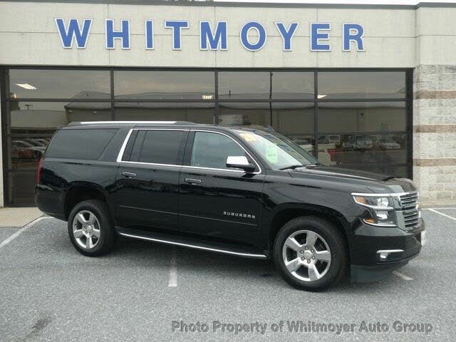 used 2020 chevrolet suburban 1500 premier 4wd for sale right now cargurus used 2020 chevrolet suburban 1500