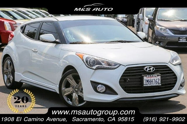 used hyundai veloster turbo for sale in sacramento ca cargurus used hyundai veloster turbo for sale in