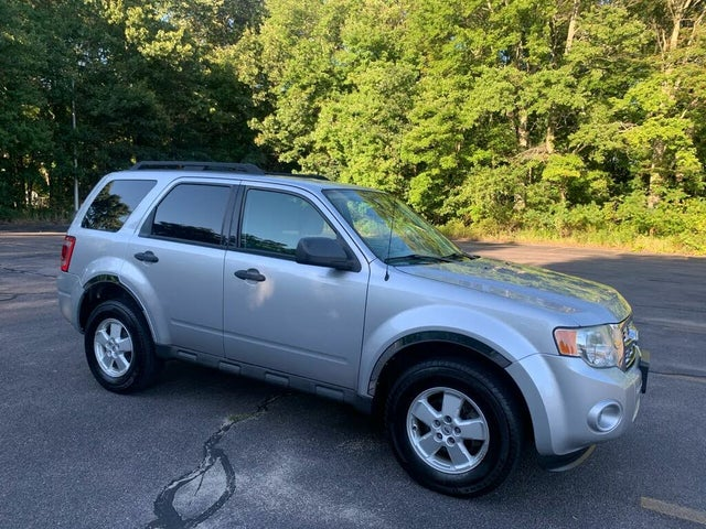 2010 Ford Escape XLS AWD