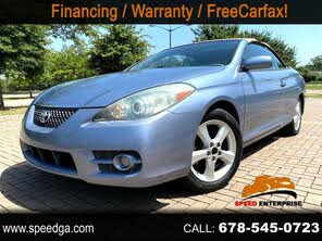 used toyota camry solara for sale in fort walton beach fl cargurus cargurus