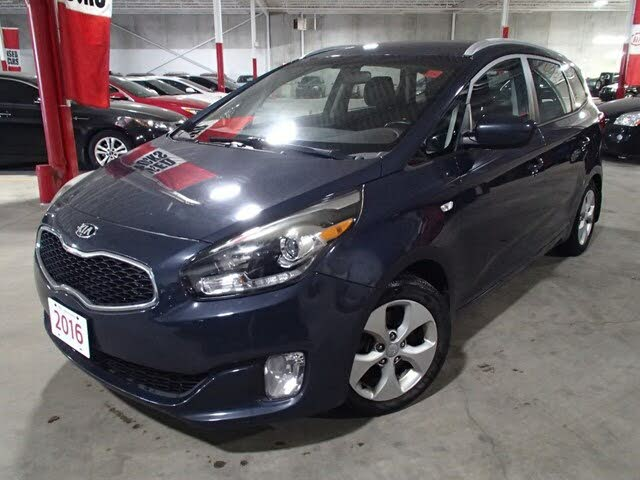 The Best Kia Rondo For Sale Ottawa