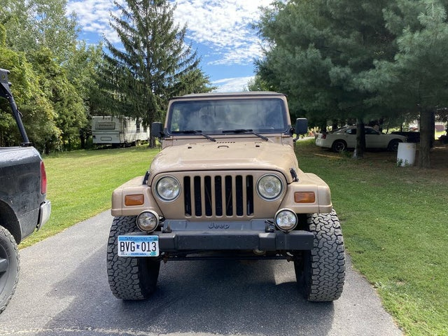 Used Jeep Wrangler For Sale In Minneapolis Mn Cargurus