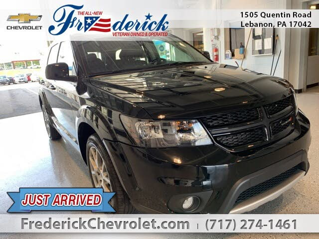 Used 2020 Dodge Journey For Sale With Photos Cargurus