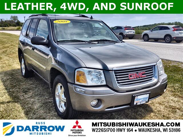 Used Gmc Envoy For Sale In Rockford Il Cargurus