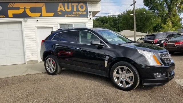 2010 Cadillac SRX Performance AWD