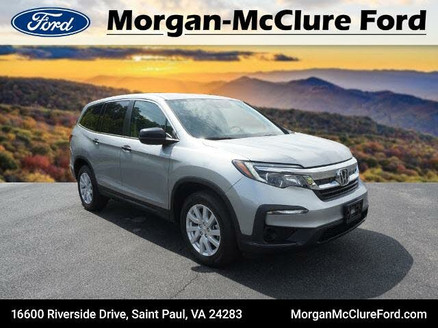 morgan mcclure ford inc cars for sale saint paul va cargurus morgan mcclure ford inc cars for sale