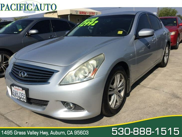 used infiniti g37 for sale in sacramento ca cargurus used infiniti g37 for sale in