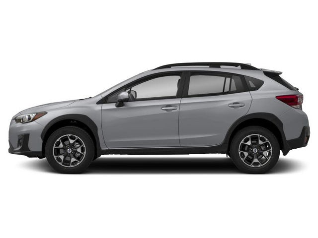 2019 Subaru Crosstrek Limited AWD