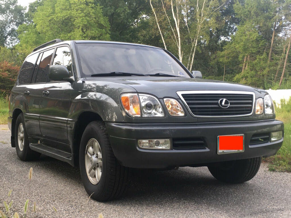 used lexus lx 470 for sale right now cargurus used lexus lx 470 for sale right now