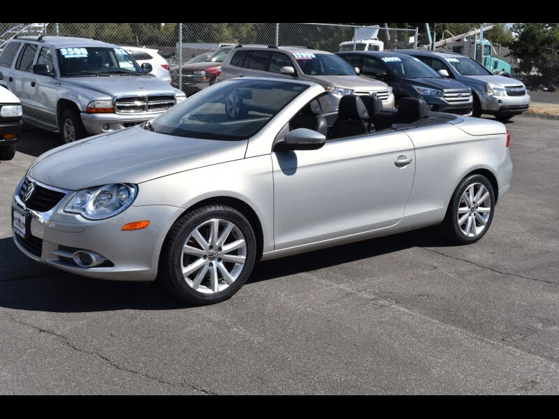 50 Best 2009 Volkswagen Eos For Sale Savings From 2 309