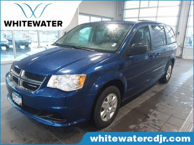 2011 Dodge Grand Caravan Express FWD