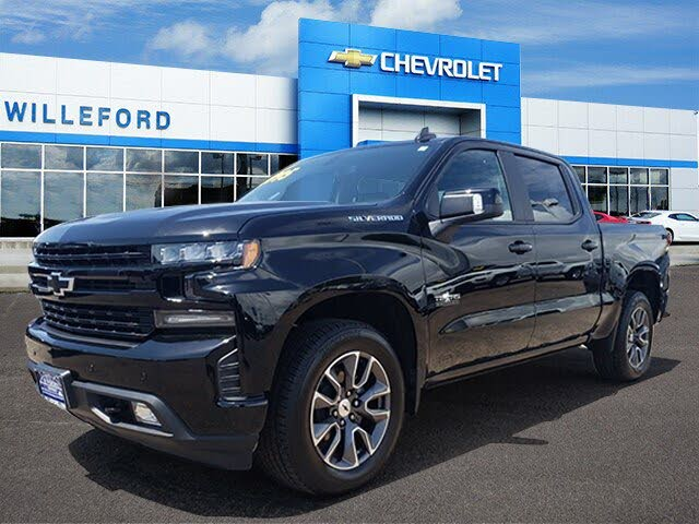 The Best Al Willeford Chevrolet Portland