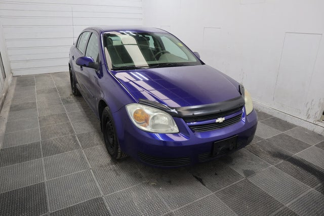 2007 Chevrolet Cobalt LT Sedan FWD