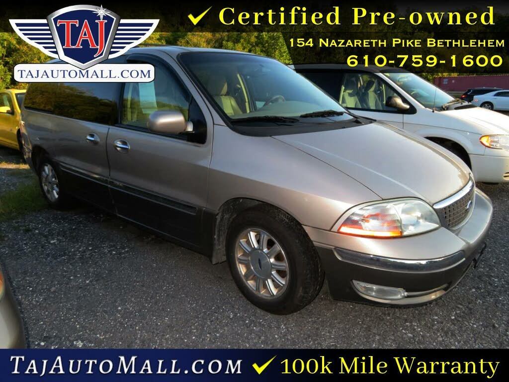 used 2002 ford windstar for sale right now cargurus used 2002 ford windstar for sale right