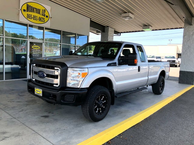 Bates Ford Lebanon Tn >> 2014 Ford F-250 Super Duty for Sale in Cookeville, TN - CarGurus