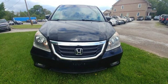 2008 Honda Odyssey Touring FWD with PAX