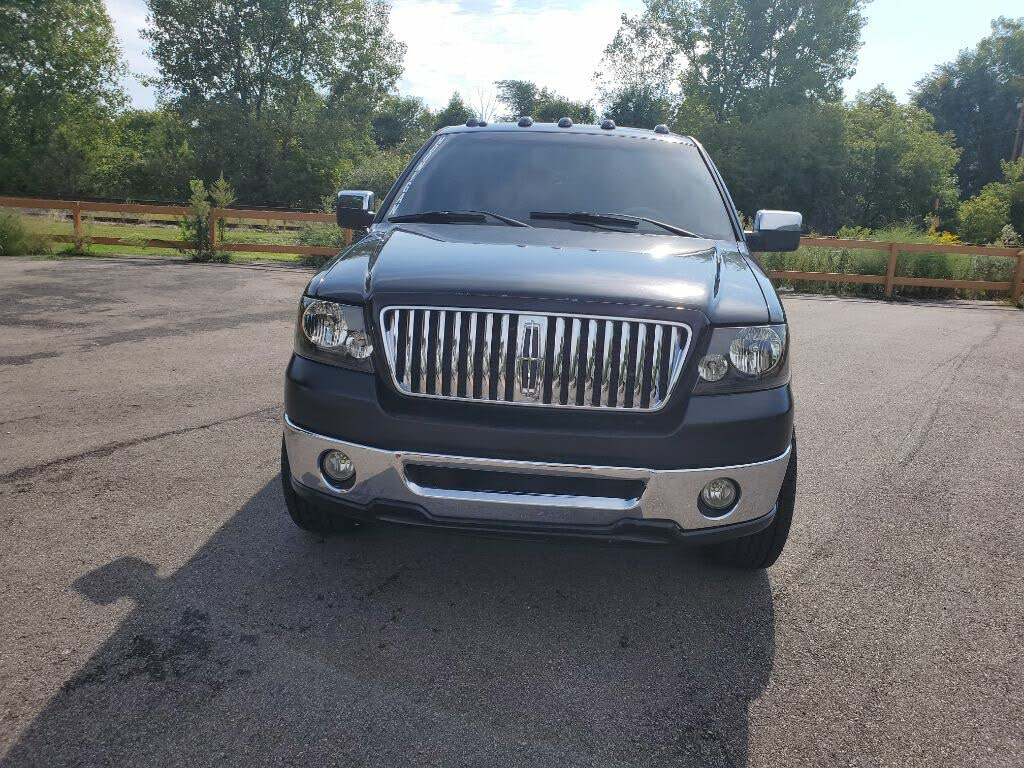 Used Lincoln Mark Lt For Sale  With Photos