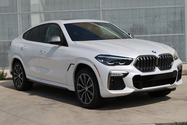 2021 BMW X6 for Sale in Indiana - CarGurus
