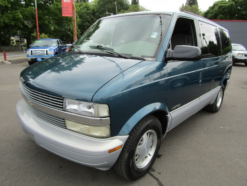used 2000 chevrolet astro for sale right now cargurus used 2000 chevrolet astro for sale
