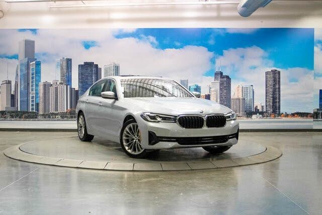 2021 BMW 5 Series for Sale in Holland, MI - CarGurus