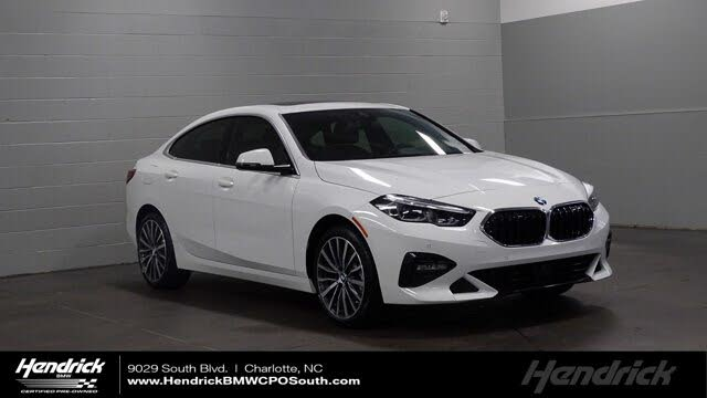 2021 BMW 2 Series for Sale in Easley, SC - CarGurus