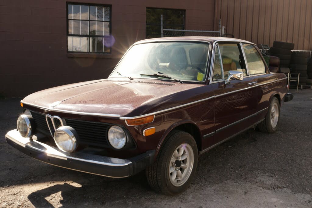 Used Bmw 2002 For Sale Near You Cargurus