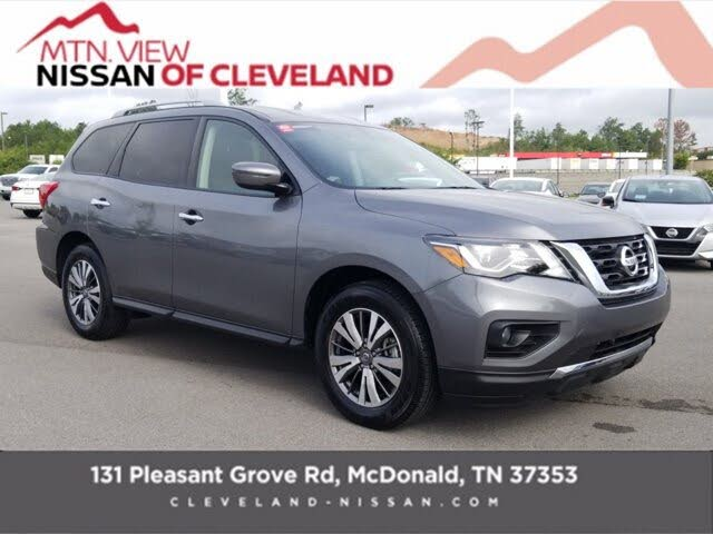 used nissan pathfinder for sale in manchester tn cargurus used nissan pathfinder for sale in