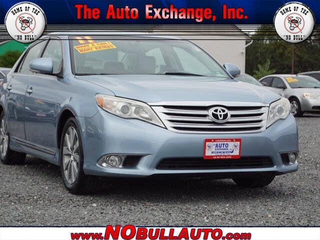 2011 Toyota Avalon Base
